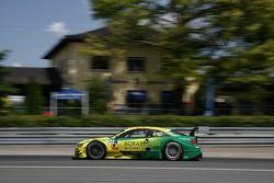Mike Rockenfeller, Audi Sport Team Phoenix Racing, Audi A5 DTM