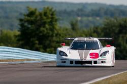 #9 Action Express Racing Chevrolet Corvette DP: Joao Barbosa, JC France, Darren Law