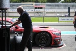 #70 Race Art BMW Z4 GT3: Roger Grouwels, Nick Catsburg, Robert Nearn