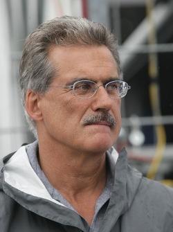 Dr. Mario Theissen, Former BMW-Motorsport Director