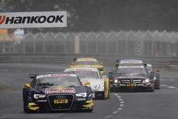 Miguel Molina, Audi Sport Team Phoenix Racing Audi A5 DTM,