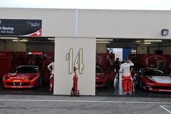 Kessel Racing Garage