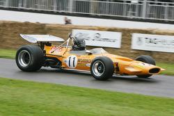 McLaren-Cosworth M14A