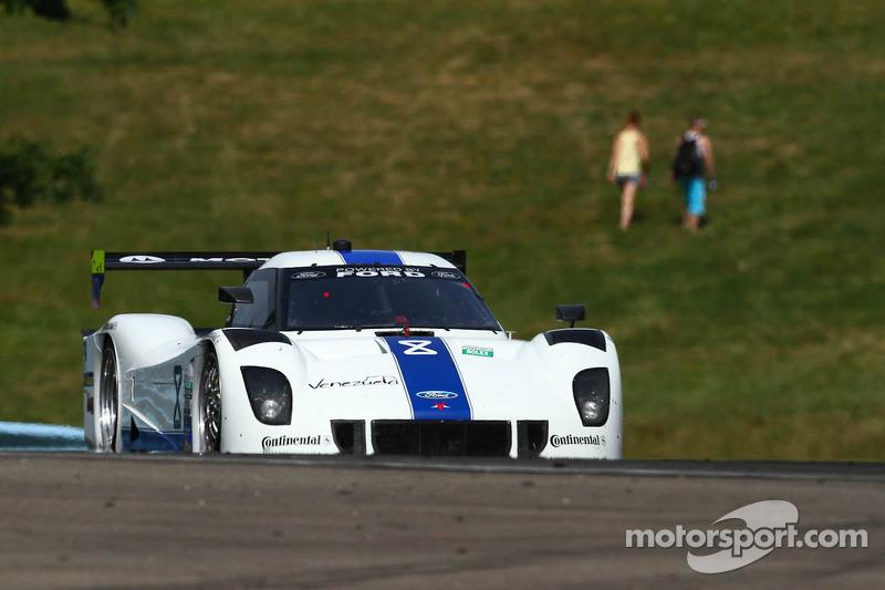 #8 Starworks Motorsport Ford Riley: Ryan Dalziel, Enzo Potolicchio, Sébastien Bourdais