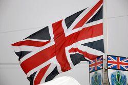 De 'Union Flag'