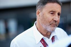 Richard Phillips, CEO Silverstone