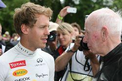 Sebastian Vettel, John Surtees