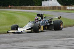 Lotus cosworth 76