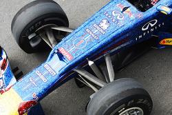 Red Bull Racing van Sebastian Vettel, Red Bull Racing
