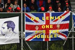 ГП Великобритании, Субботняя квалификация.