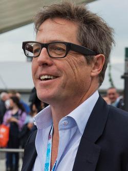 Hugh Grant, Actor