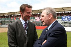 Jacques Rogge, Olympic Committee president