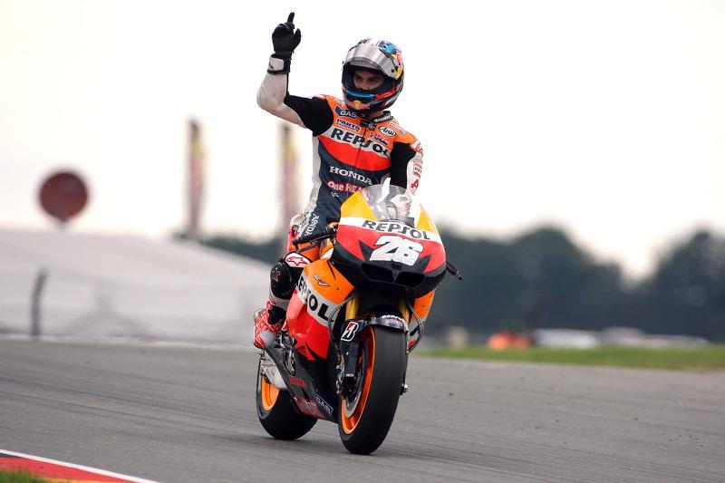 2012 Dani Pedrosa, Honda