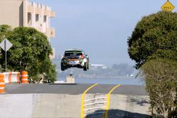 Ken Block in de straten van San Francisco