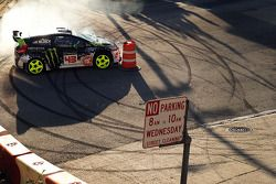 Ken Block in Gymkhana 5