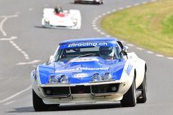 #20 Chevrolet Corvette: Pascal Gaudard