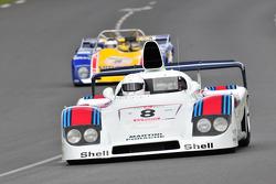 #8 Porsche 936: Carlos Monteverde, Andrew Smith, Gary Pearson