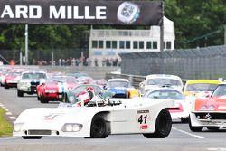 #41 Porsche 908/3: Ulrich Schumacher
