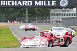 #52 Alfa Romeo T33/3: Peter Read, Brian Redman