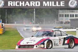#7 Porsche Moby Dick: Romain Dumas