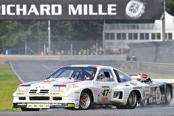 #47 Chevrolet Monza: Gilles Ceron, Gérard faber
