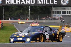11 Ferrari 512 BBLM: Paul Knapfield
