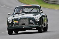 #32 Aston Martin DB2/4: Jean Yves Grandidier