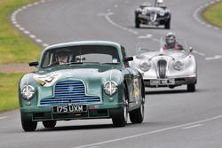 #75 Aston Martin DB2 LM: Glynn Allen, Jullian Bayley-watts