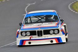 #9 BMW 3.0 CSL: Alex Elliot, Dieter Quester, Adrian Brady
