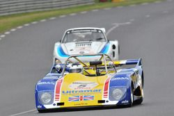 #5 Lola T296 BMW: Kevin Wilkins, Mike Catlow