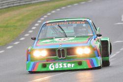 #10 BMW 3.5 CSL: Anthony Walker, Franck Kovasevic