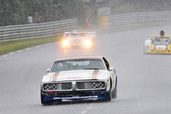 #64 Dodge Charger: Christophe Schwartz, Jacques Alvergnas