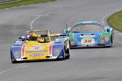 #5 Lola 296 BMW: Kevin Wilkins, Mike Gatlow