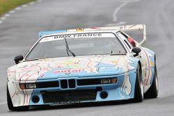 #42 BMW M1: Luke Bullit