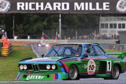 #10 BMW 3.5 CSL: Antony Walker, Frank Kovacevic