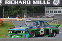 #10 BMW 3.5 CSL: Anthony Walker, Frank Kovacevic