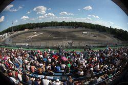 Wall Speedway sfeerbeeld