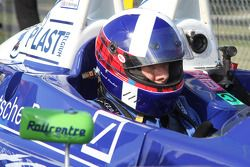 2007 Pescarolo '01 Judd, David Porter