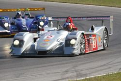 2005 Audi R8 LMP, Travis Engen