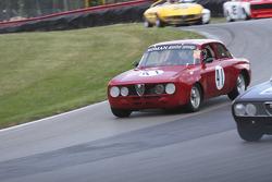 1971 Alfa Romeo GTV, Hal Nicholas