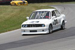 BMW 318, Curt Richards
