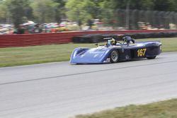 1985 Swift DB2, Richard Duffey
