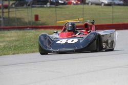 1986 Lola T8690, Paul Gelpi