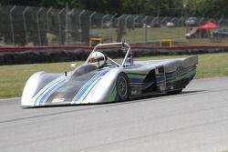 2000 Cabir S2000, Glenn Jividen, Jr.