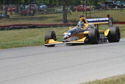 1997 Lola T9720, Richard Duffey