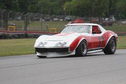1969 Corvette Roadster, Mark Rife