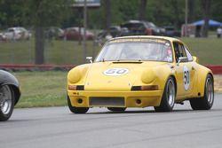 1972 Porsche 911, Peter Maehling