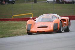 1966 Porsche 906, Henry Payne IV