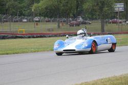 1962 Lotus 23B, Graham Adelman