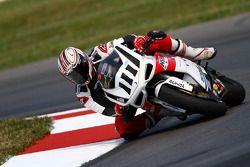 #111 HSBK Racing, Ducati 848: Derek Wagnon